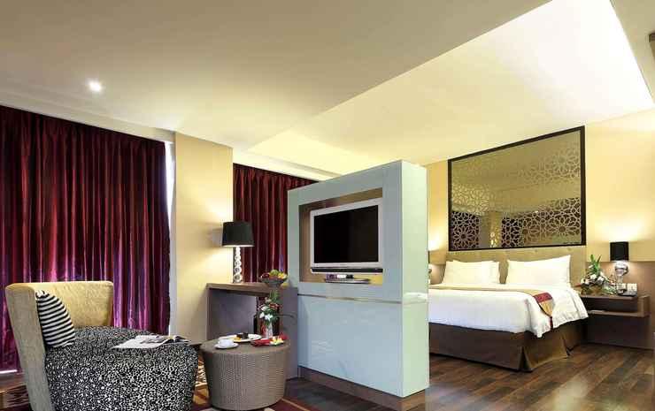 Mercure Padang Padang - Junior Suite Junior Suite With 1 King Size Bed