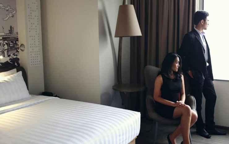 Mercure Jakarta Simatupang Jakarta - Suite Suite 1 King Size Bed