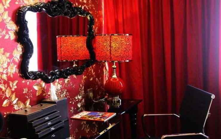 Arenaa Star Hotel Kuala Lumpur - Double Talent Suite