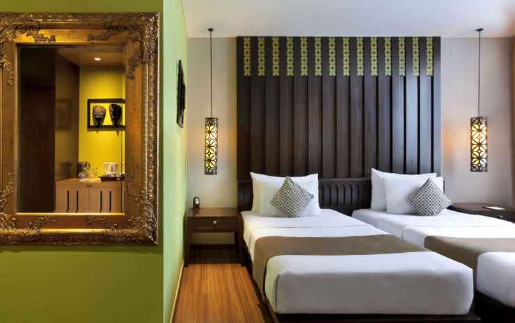 The Royal Surakarta Heritage Solo MGallery Collection Solo - Twin Superior