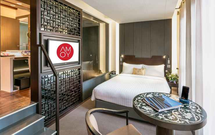 AMOY by Far East Hospitality (SG Clean) Singapore - Double Or Twin Deluxe