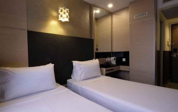 Marrison Hotel @ Bugis Singapore - Double Eksekutif