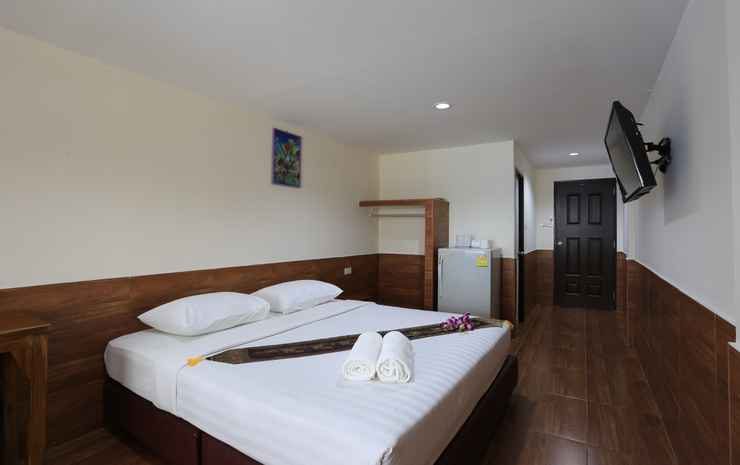 The Siam Guest House Chonburi - Double Budget Room