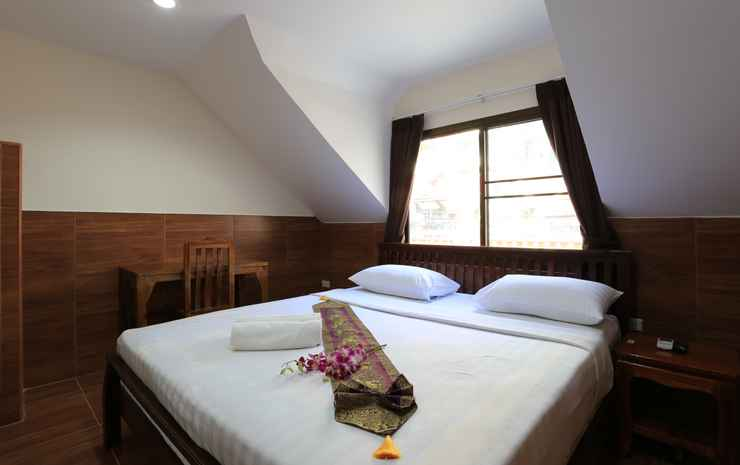 The Siam Guest House Chonburi - Double Standard