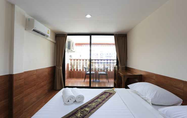 The Siam Guest House Chonburi - Double Superior