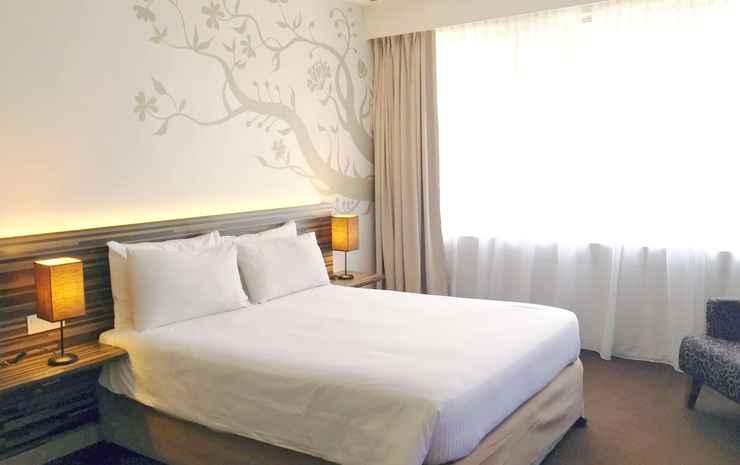 The 5 Elements Hotel Kuala Lumpur - Double Deluks Ranjang Queen