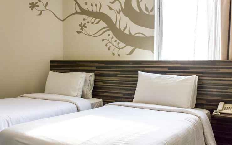 The 5 Elements Hotel Kuala Lumpur - Twin Standar