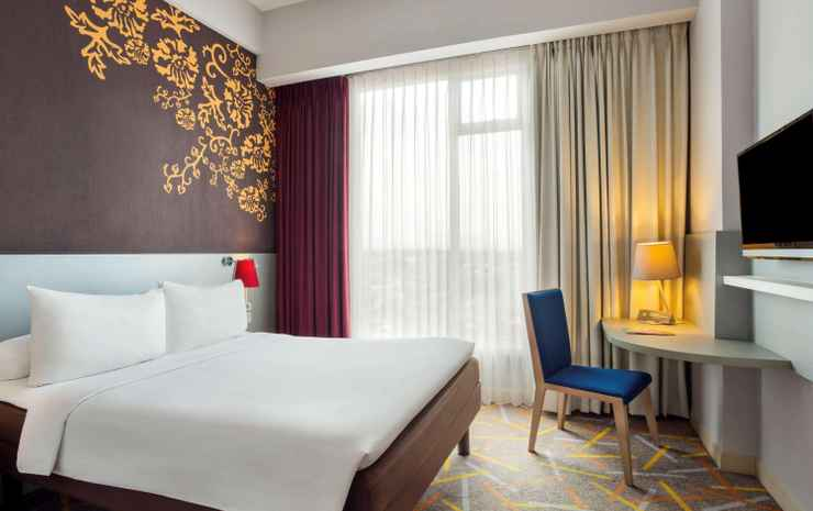 Ibis Styles Malang Malang - Double Superior Room With 1 Queensize Bed