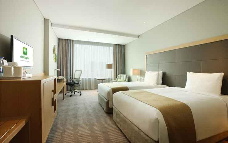 Holiday Inn Jakarta Kemayoran Jakarta - Kamar Deluks Dua Ranjang