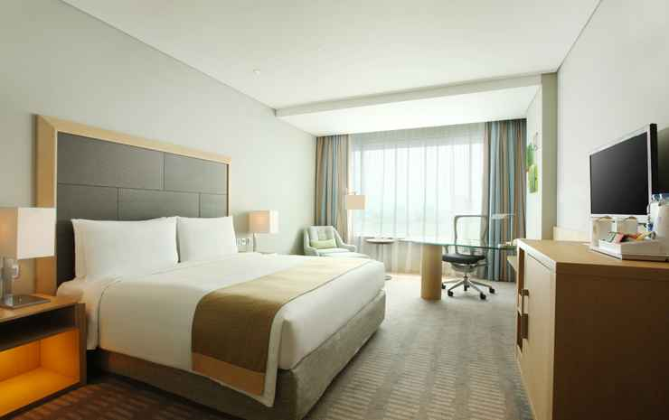 Holiday Inn Jakarta Kemayoran Jakarta - Double Superior