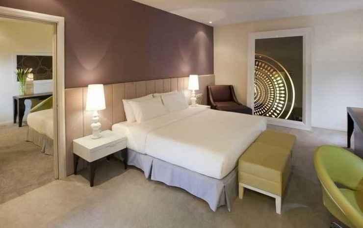 Silka Cheras Kuala Lumpur Kuala Lumpur - Double Deluxe Silka Room