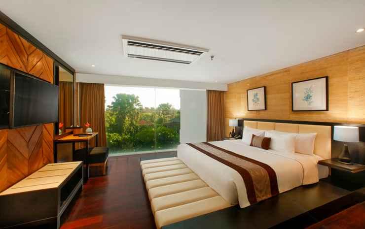 De Vins Sky Hotel Seminyak Bali - Devins Suite