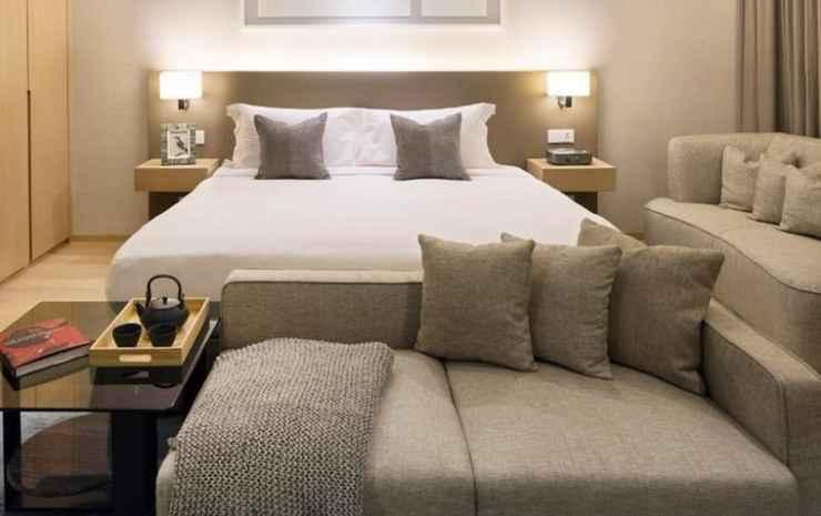 Fraser Residence Kuala Lumpur Kuala Lumpur - Apartment Two Bedroom Premier