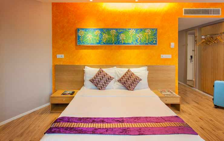 de King Boutique Hotel KLCC (Rebranded Le Apple Boutique Hotel KLCC) Kuala Lumpur - Double Superior Queen Bed