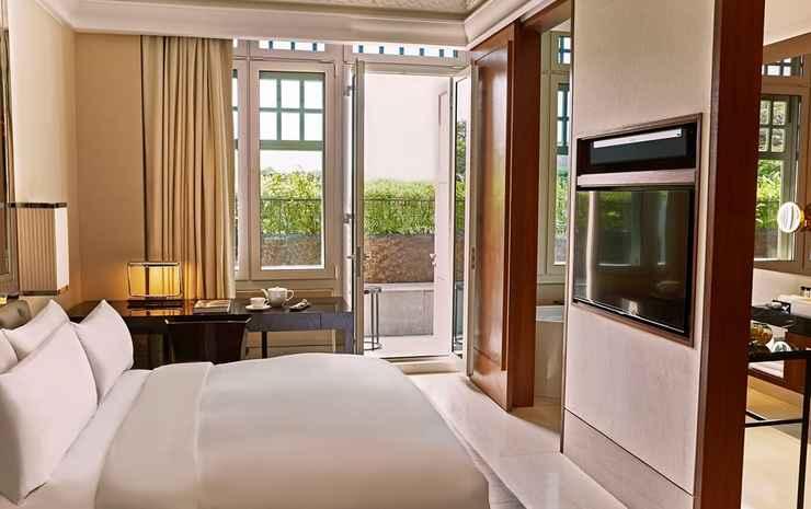 The Capitol Kempinski Hotel Singapore Singapore - Double Terrace Room King