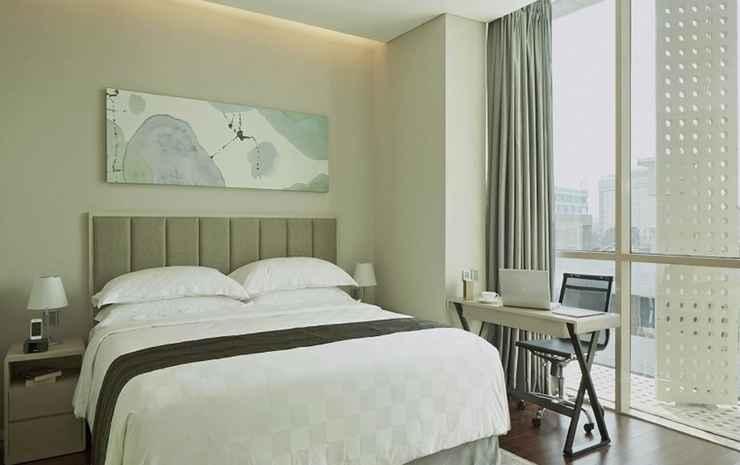 Fraser Residence Menteng Jakarta Jakarta - Apartment One Bedroom Executive