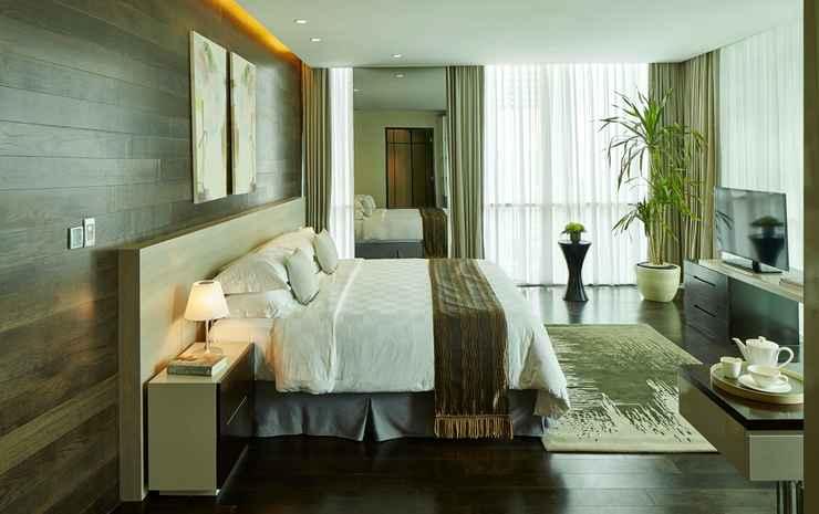 Fraser Residence Menteng Jakarta Jakarta - Apartment 4 Bedroom Penthouse