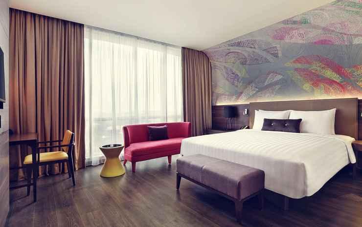 Mercure Karawang Karawang - Suite Ranjang Ukuran King