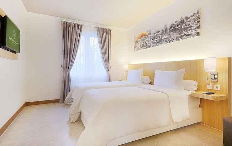 Pesona Alam Resort & Spa Puncak - Villa Superior Two Bedrooms