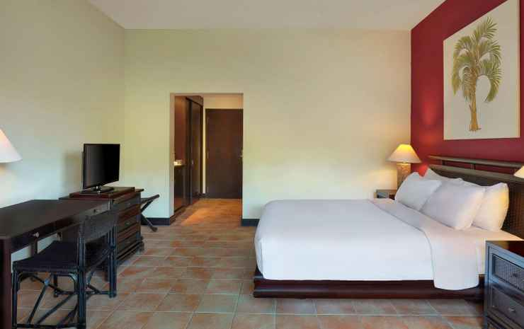 Mercure Manado Tateli Beach Resort Minahasa - Double Superior Pool View With Double Bed