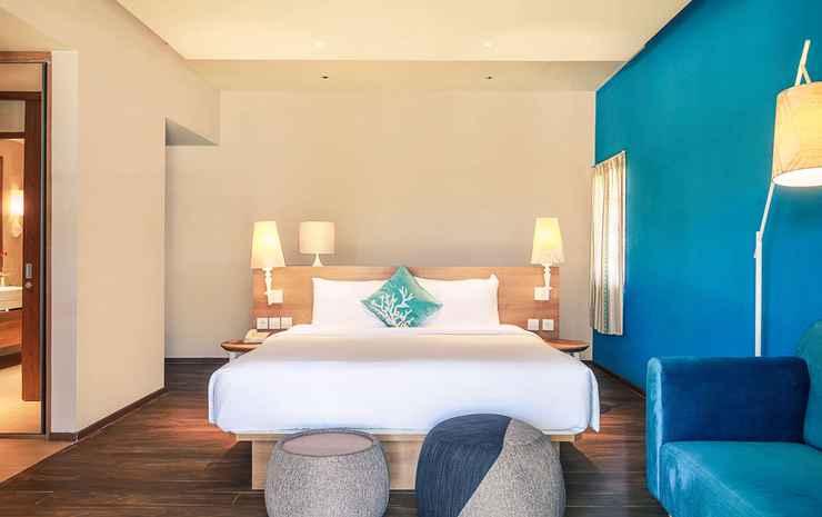 Mercure Manado Tateli Beach Resort Minahasa - Junior Suite Junior Ocean Suite With Double Bed