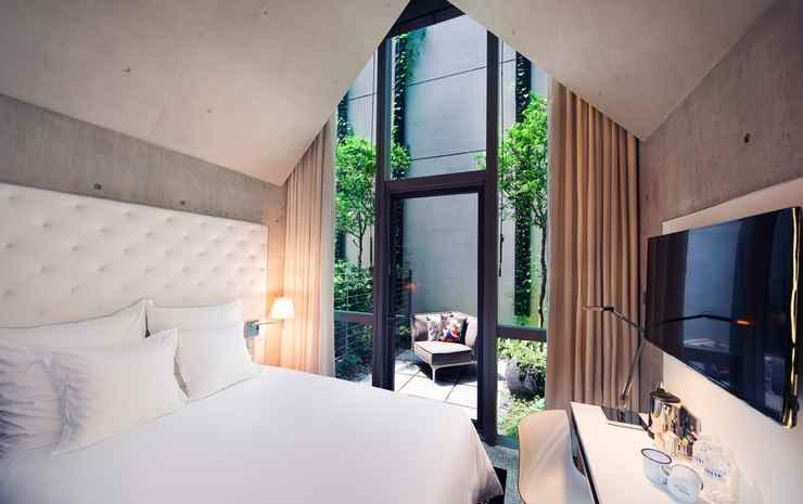 M Social Singapore Singapore - Double Loft Gallery Queen
