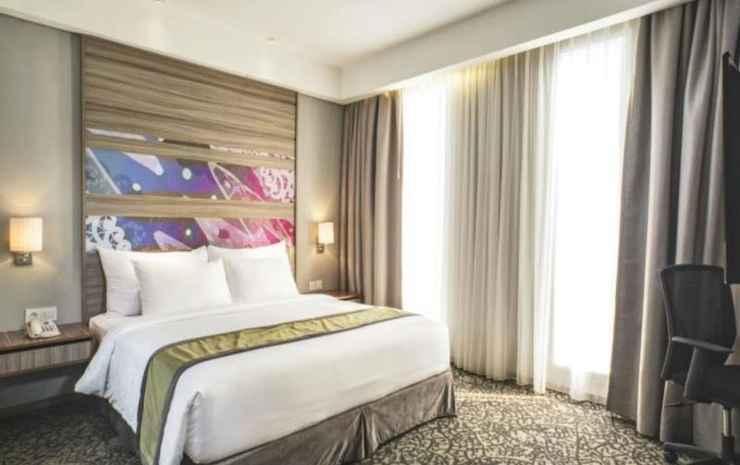 Hotel GranDhika Iskandarsyah Jakarta - Double Deluxe Executive