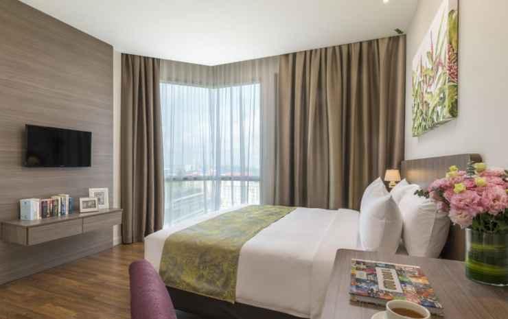 Somerset Medini Iskandar Puteri Johor - Apartment 1-bedroom Premier
