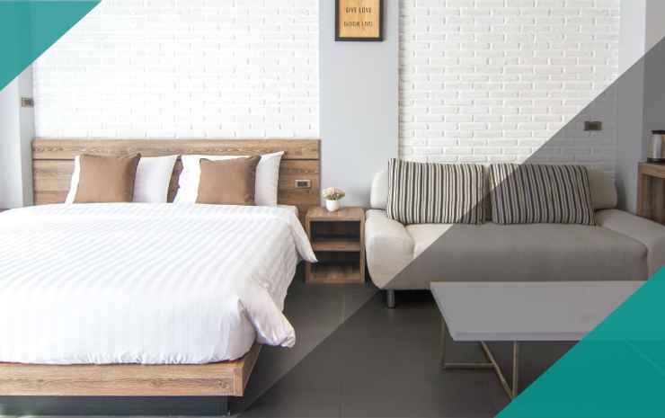 X2 Vibe Chiang Mai Decem Hotel Chiang Mai - Family Room Suite