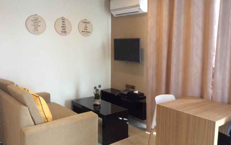 X2 Vibe Chiang Mai Decem Hotel Chiang Mai - Suite One Bedroom Grand Residence