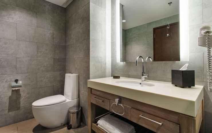 Hilton Garden Inn Bali Ngurah Rai Airport Bali - Suite King One Bedroom