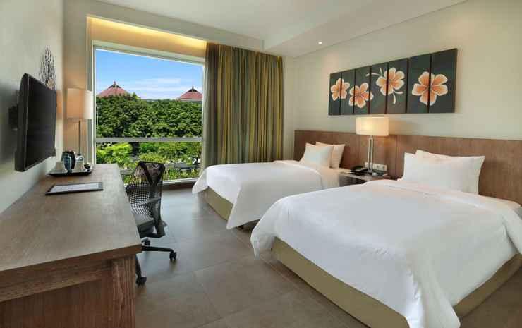 Hilton Garden Inn Bali Ngurah Rai Airport Bali - Double King Guest