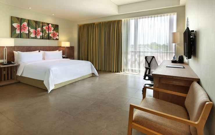 Hilton Garden Inn Bali Ngurah Rai Airport Bali - Twin Deluxe With Pool View