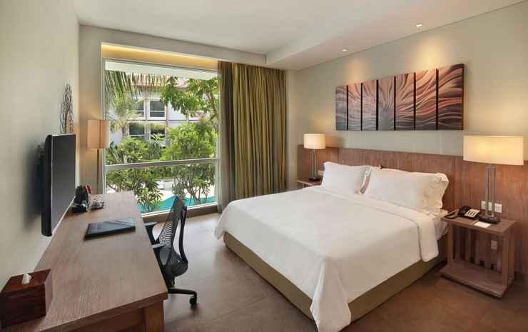 Hilton Garden Inn Bali Ngurah Rai Airport Bali - Double King Guest Room
