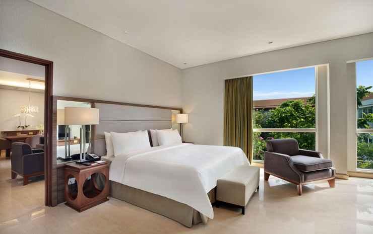 Hilton Garden Inn Bali Ngurah Rai Airport Bali - Double King Accessible Room