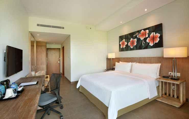 Hilton Garden Inn Bali Ngurah Rai Airport Bali - Twin Twin Room With Pool View