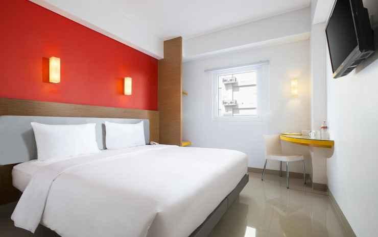 Amaris Hotel Hertasning Makassar Makassar - Double Smart