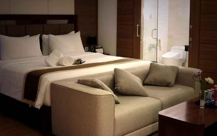 Hotel Java Palace Bekasi - Double Deluxe