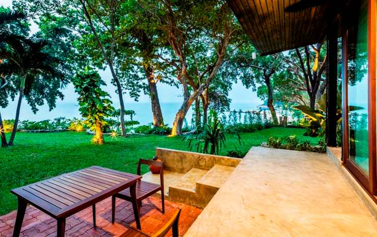 The Monttra Pattaya Chonburi - Suite Sea Breeze