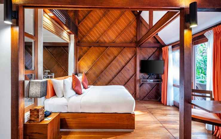 The Monttra Pattaya Chonburi - Suite Canopy