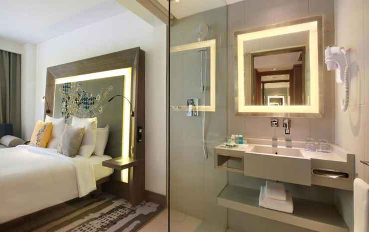Novotel Bali Ngurah Rai Airport Bali - Twin Executive Room With 2 Single Beds