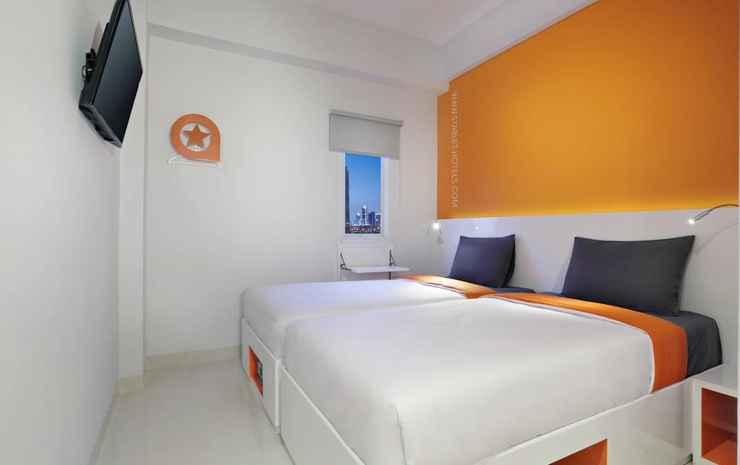 Starlet Hotel Serpong Tangerang Selatan - Double Or Twin Superior