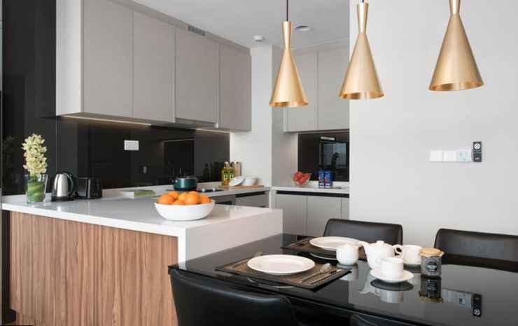 Somerset Damansara Uptown Petaling Jaya Kuala Lumpur - Apartment 1-bedroom Premier