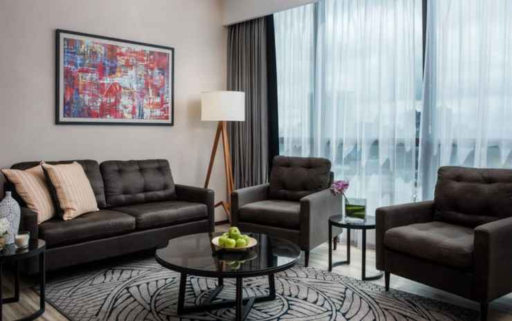 Somerset Damansara Uptown Petaling Jaya Kuala Lumpur - Apartment 2-bedroom Premier