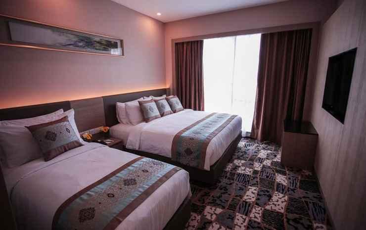 V8 Hotel Johor - Kamar Family Standar
