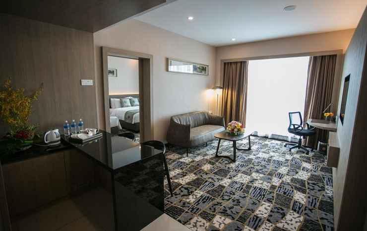 V8 Hotel Johor - Junior Suite Standar