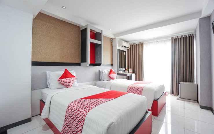 OYO 1318 Hotel Prince Boulevard Manado - Suite Superior