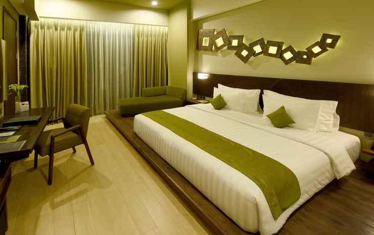 Holiday Inn Cikarang Jababeka Bekasi - Kamar Deluks