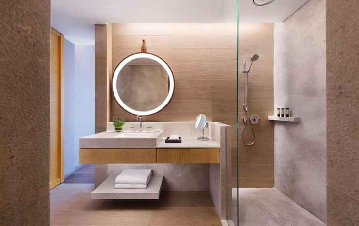 Andaz Singapore - a concept by Hyatt Singapore - Double 1 King Bed