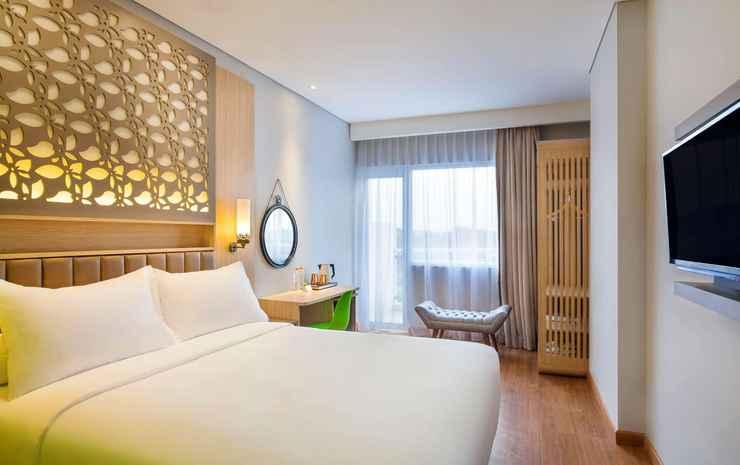 Ibis Styles Cikarang Bekasi - Double Superior Room With 1 Queen Bed, With Balcony